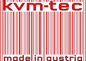 KVM Extender made in Austria